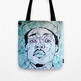 Chance Tote Bag
