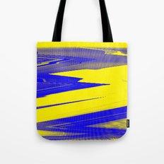Digital Died/Sour Tote Bag