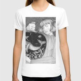 Portable Ocean T-shirt