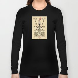The Pirate Long Sleeve T-shirt