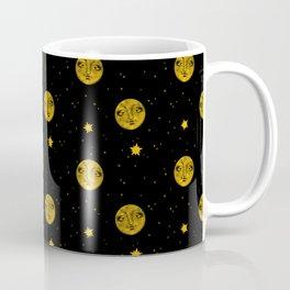 Lunatica, full moon illustration Coffee Mug
