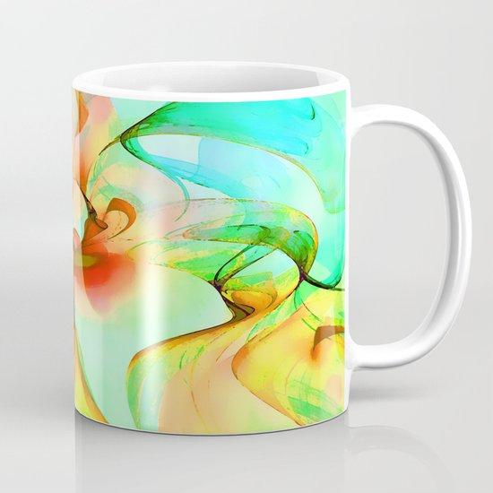 Dancing Veil 4 Mug