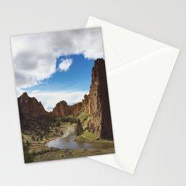 Smith Rock Stationery Cards