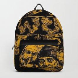 Wu-Tang Backpack