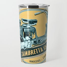LAMBRETTA 125 B Travel Mug