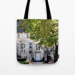 Archaeology Tote Bag