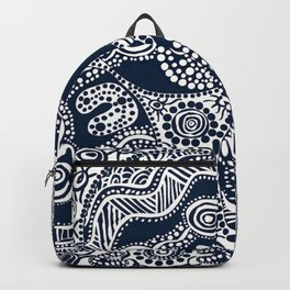 Songlines Backpack
