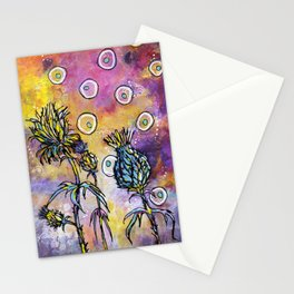A New Dawn Stationery Cards