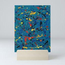 Nova Scotia Mini Art Print