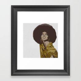POP 3 Framed Art Print