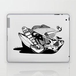 Wet boy - Emilie Record Laptop & iPad Skin