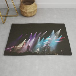 The National Concert In Stockholm  Rug
