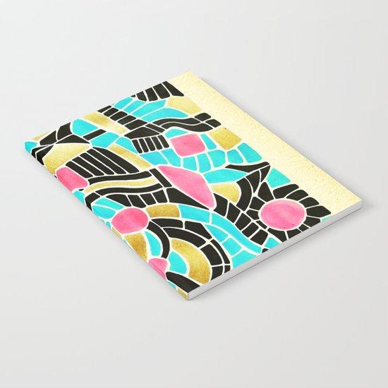 - summer jump - Notebook