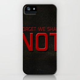 Dimmu Borgir iPhone Case