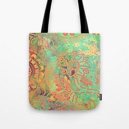Boheme Atmosphere Tote Bag