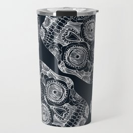 Caveira Travel Mug