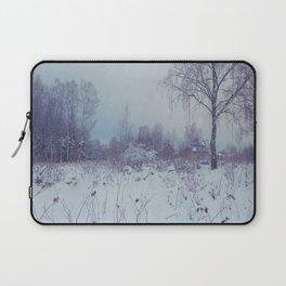 magic winterland Laptop Sleeve