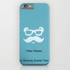 Smarter Than You iPhone 6 Slim Case