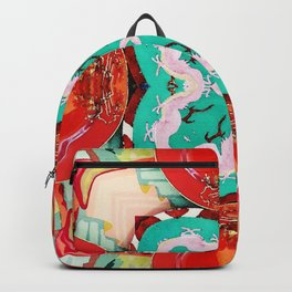 Plate No.1 Backpack