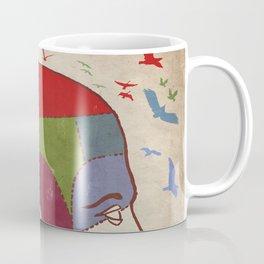 Thought patterns Coffee Mug