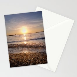 Crab's View Stationery Cards