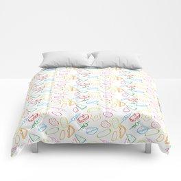 TAPITAS Comforters