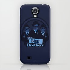 The Bluth Brothers Slim Case Galaxy S4