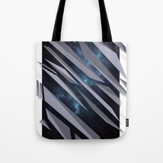 BETWEEN Tote Bag