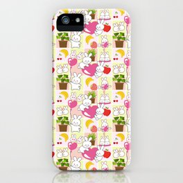 Sweet Things iPhone Case