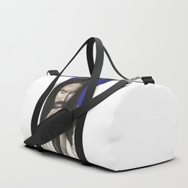 Father Canst Thou Hear Me Duffle Bag