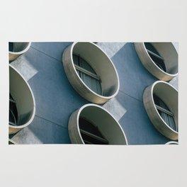 Pod Architecture Rug