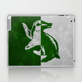 Hufflerin Laptop & iPad Skin