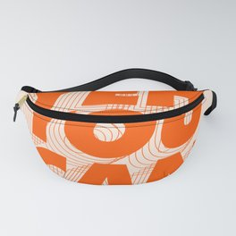 Yeh You Can Fanny Pack