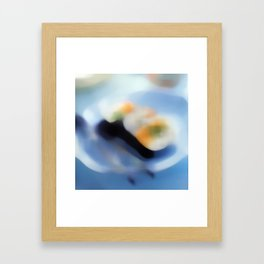 Implementation (study) Framed Art Print