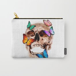 And then there was life Carry-All Pouch