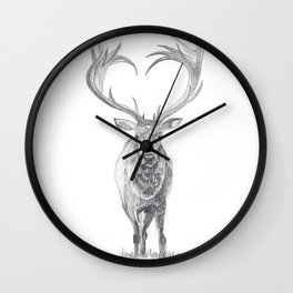 My dear Wall Clock