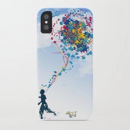 child creation chronicle 2 iPhone Case