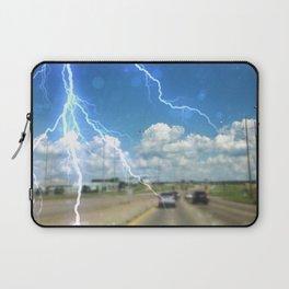 Awwww.....Summer storms!!! Laptop Sleeve