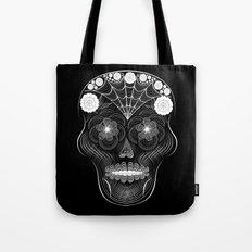 Hypnoskull Tote Bag
