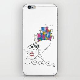 Valletta iPhone Skin