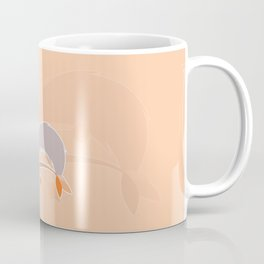 Squirel - Autumn Coffee Mug