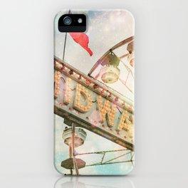 A Carnival In the Sky II iPhone Case