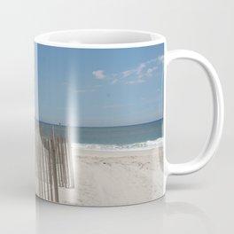 Long Island Beach Coffee Mug
