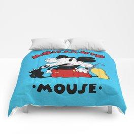 Monsanto Mouse Comforters