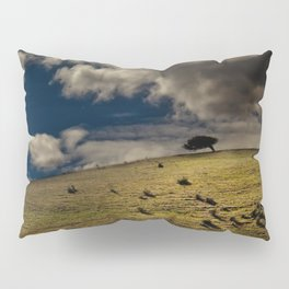 Lonely On Top Pillow Sham