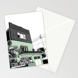 Coogee Stationery Cards
