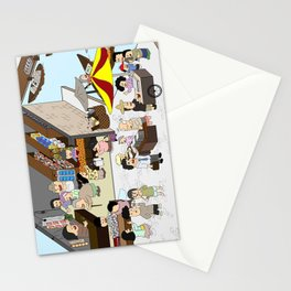 Provision Shop Stationery Cards