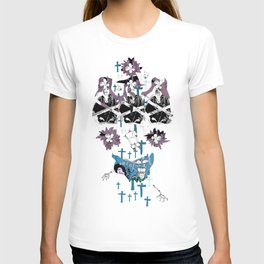 CutOuts - 15 T-shirt