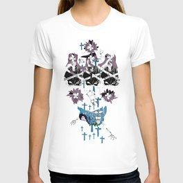 CutOuts - 15 T-shirt