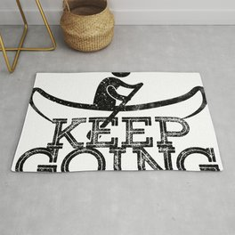 Rowing Sports Canoeing Rug